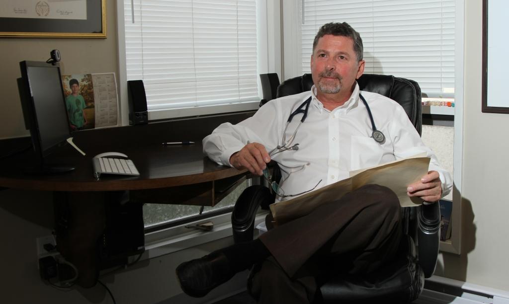 Doctor Farsnworth