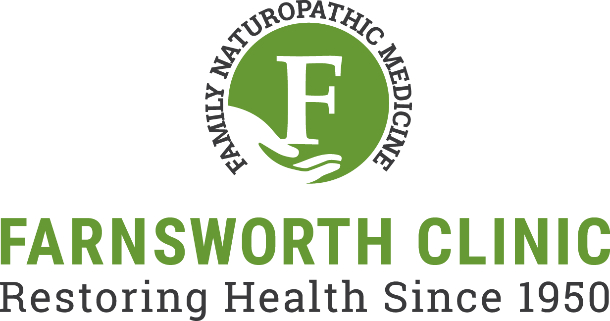 Farnsworth Clinic Logo Transparent