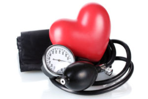 blood pressure testing kit