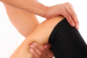 naturopathic treatments for knee injury